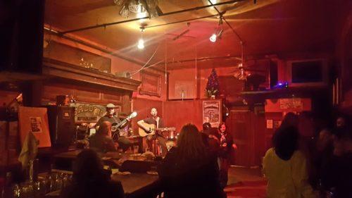 The Saloon San Francisco