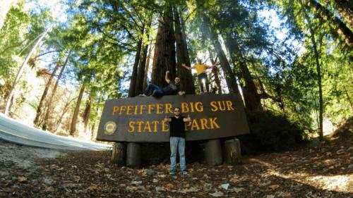 Big Sur 1 500x281 - Big Sur in 360º