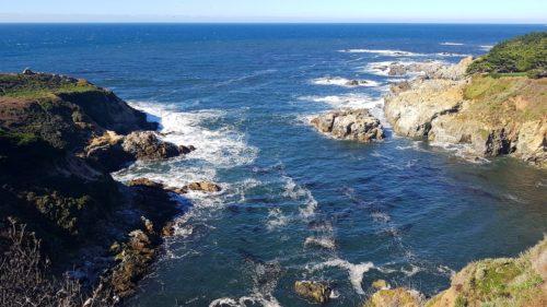 Big Sur 10 500x281 - Big Sur in 360º