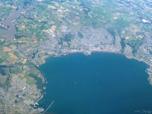 Torbay Aerial