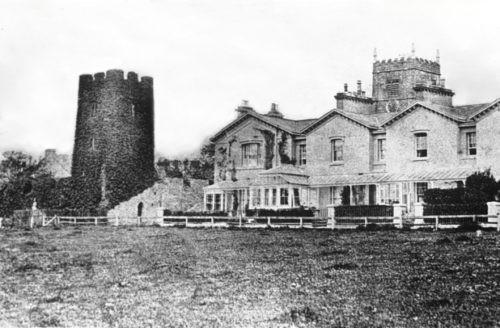 Bishops place 2 Paignton History