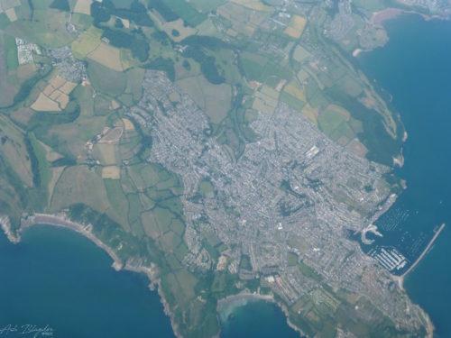 Brixham 1 500x375 - Brixham in 360º