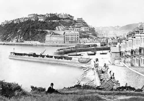 Torquay Beacon Hill History
