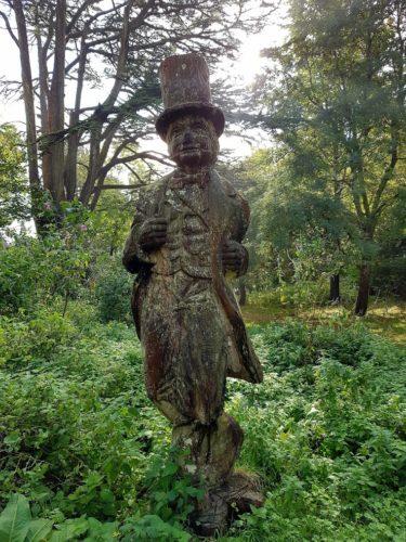 Brunel's Dance, Barton, Torquay