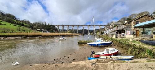 Calstock 2020 Cornwall 1