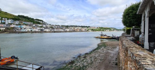 Dartmouth Lower Ferry 2020 1