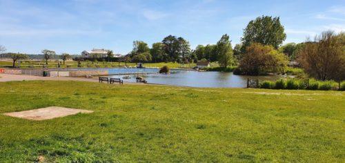 Goodrington Lake, Paignton (12)