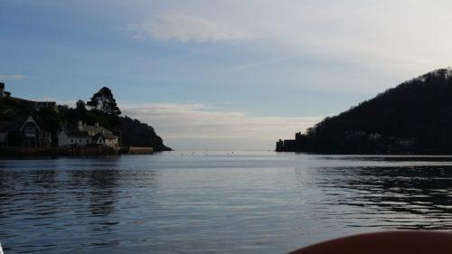 Lower Ferry Kingswear, Dartmouth, Standard