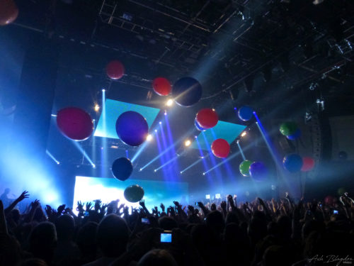 30 Seconds to Mars, Plymouth Pavilions - Standard