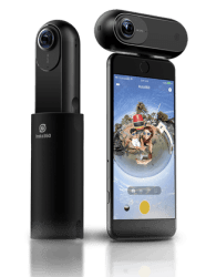 Insta One - What's the Best 360 Camera for Google Street View Photography?