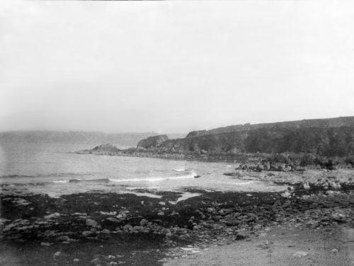 Saltern Cove 1926 Paignton History