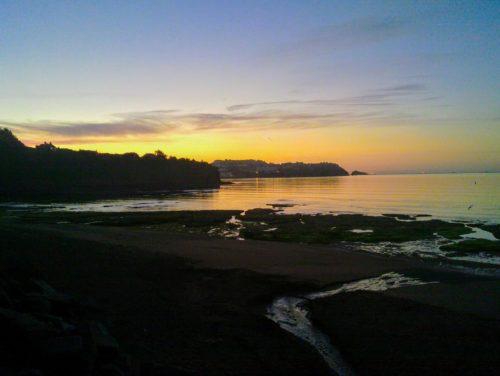 Hollicombe Beach Paignton, Torquay Standard