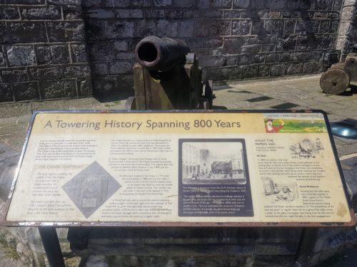 The Clock Tower, Newton Abbot