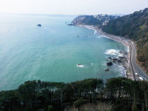 Meadfoot Beach, Torquay