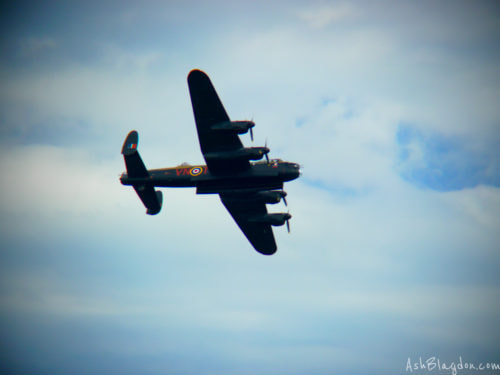 P1180185 500x375 - Torbay Airshow in 360º