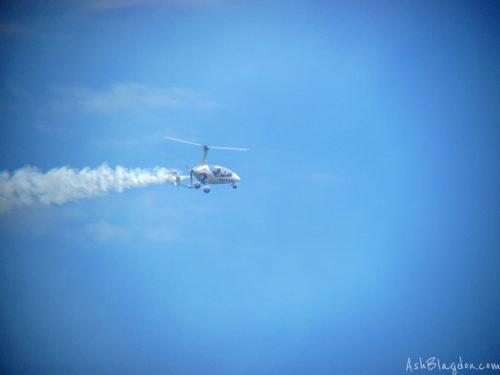 P1180202 500x375 - Torbay Airshow in 360º
