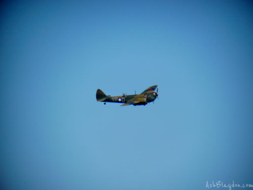 P1180313 Watermark 500x375 - Torbay Airshow in 360º