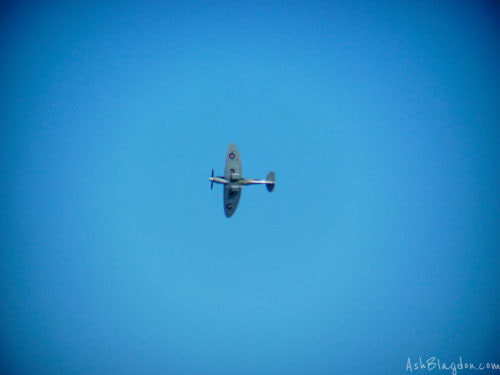 P1180393 Watermark 500x375 - Torbay Airshow in 360º