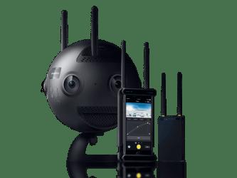 Insta360 Pro 2 - 360º Cameras (The Best & Worst)