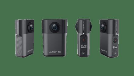 Wunder360 S1 500x284 - 360º Cameras (The Best & Worst)
