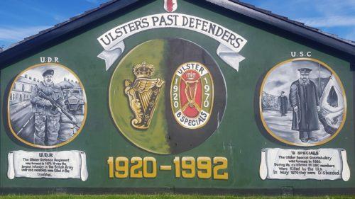 Belfast, Northern Ireland