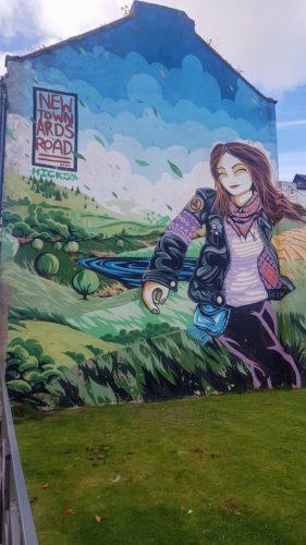 Belfast 7 281x500 - Belfast in 360º