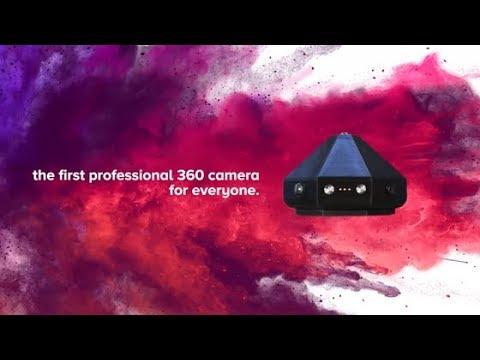 360co cam - 360º Cameras (The Best & Worst 2019)