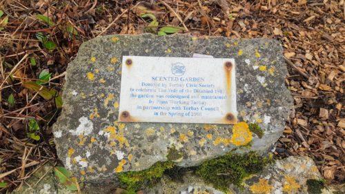 Hollicombe Park Paignton, Torquay