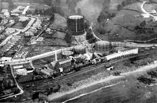 Hollicombe Park Paignton, Torquay History