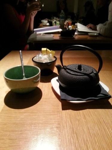 Drink mint tea in Morocco 375x500 - Bucket List