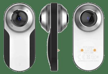 Essential 360 500x346 - 360º Cameras (The Best & Worst 2019)