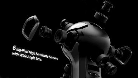 ROGY 360 500x282 - 360º Cameras (The Best & Worst)