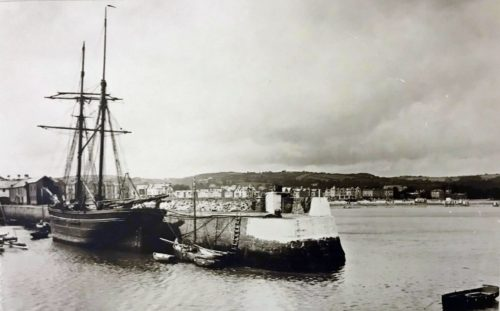 Paignon harbour 2 e1561594075670 500x311 - Paignton Harbour in 360º