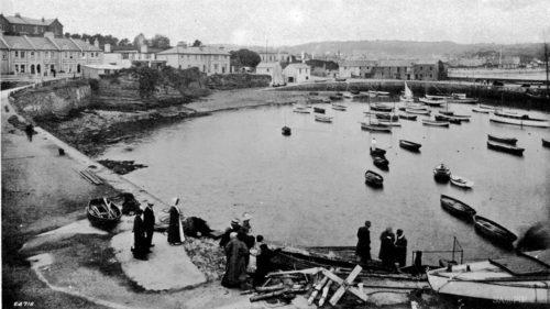 Paignton Harbour 1907 500x281 - Paignton Harbour in 360º
