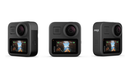 gopro max 360 - 360º Cameras (The Best & Worst 2019)