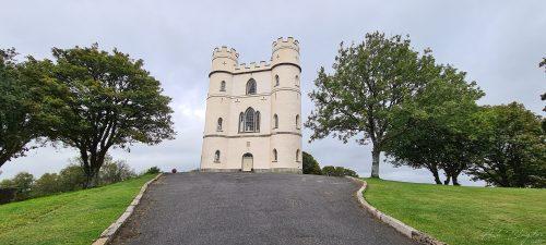 Belvedere Castle 2020 Exeter 1