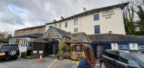 Pub in Totnes