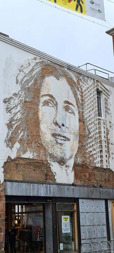 Street Art High Street 2020 Exter