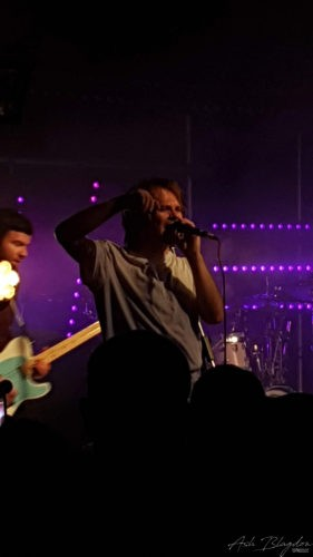 Enter Shikari, Lemon Grove Exeter (1)