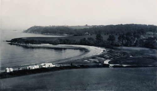 Broadsands Beach Paignton History
