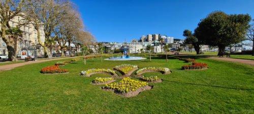 Princess Gardens Torquay 2020 1