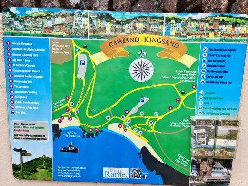Kingsand Torpoint 2020 Cornwall 2