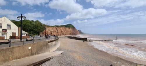 Sidmouth Devon 2020 3