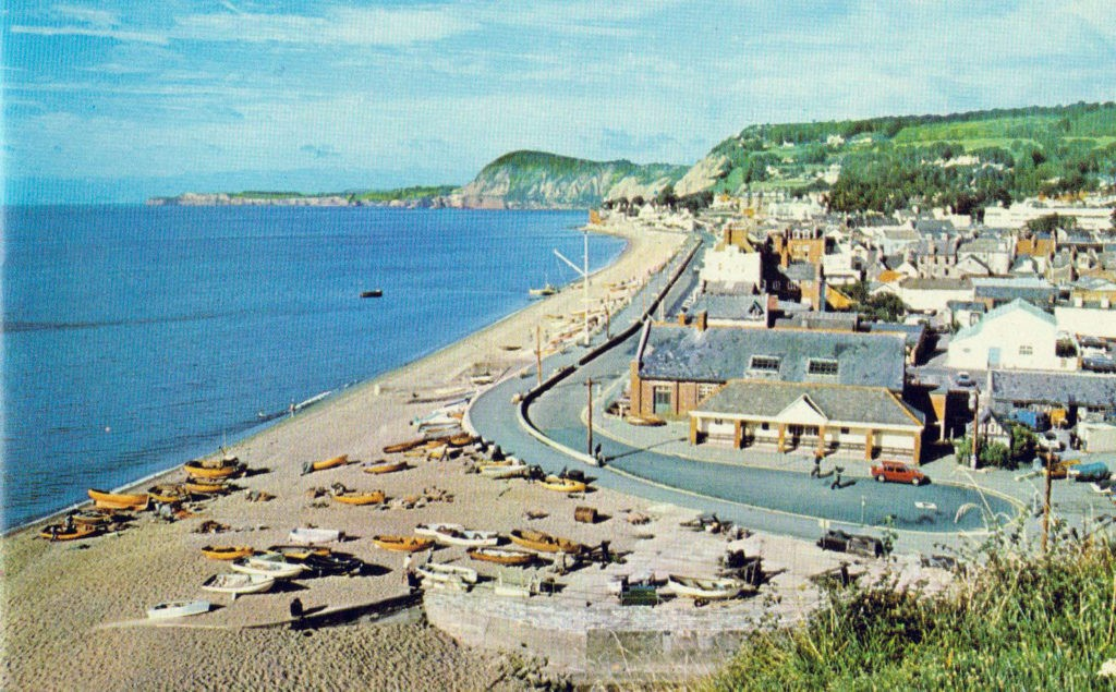 Sidmouth History 3