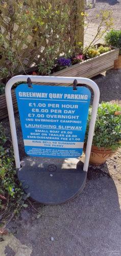 Dittisham ,Greenway 2020 8