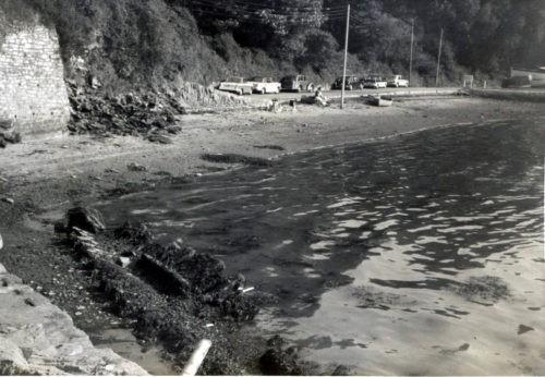 Galmpton Creek 1960s, Paignton - Photo Credit: Graham Collins