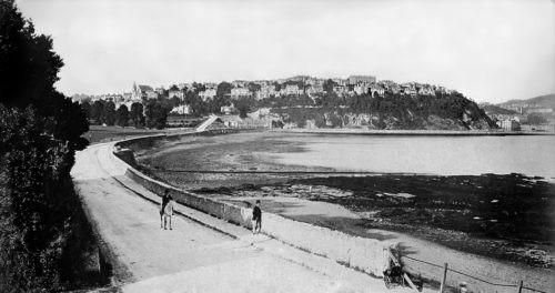 Torquay Seafront Torquay History 2
