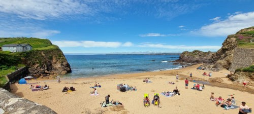 Mouthwell Sands Hope Cove 2021 Kingsbridge 4
