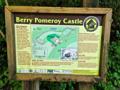 Berry Pomeroy 2020 Totnes 4