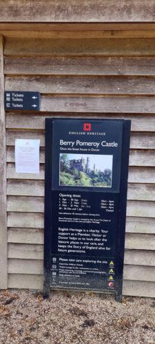 Berry Pomeroy 2020 Totnes 9